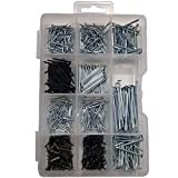 Nails Assortment, Multi-Functional for