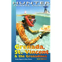 Adventure Grenada, St. Vincent & Grenadine, 2nd Ed.