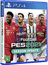 eFootball PES 2021 - PlayStation 4
