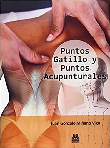 Puntos gatillo y puntos acupunturales Color Medicina: Amazon ...
