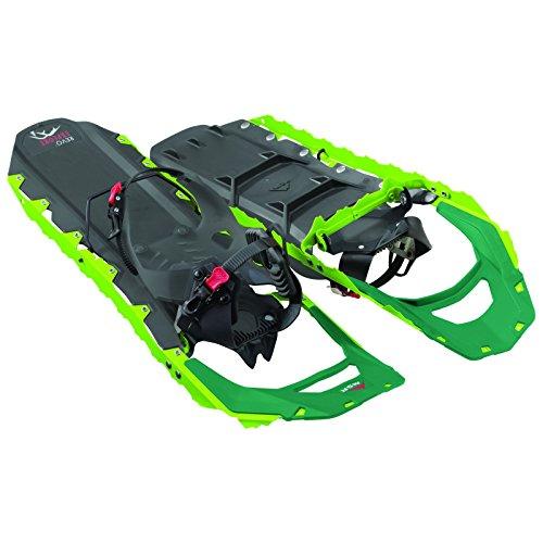 MSR Men's Revo Explore Snowshoes Green - 22