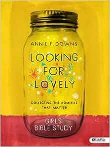 Books – Annie F. Downs