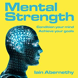 Mental Strength Audiobook