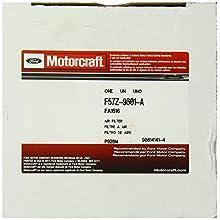 Motorcraft Air Filter FA1616