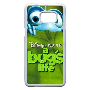 Cartoon A Bug's Life for Samsung Galaxy S6 Edge Plus Phone Case Cover 6FF840149