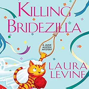 Killing Bridezilla Audiobook