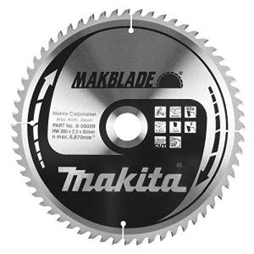 B-33504 Makblade Saw Blade 11.81inx30mm 48Teeth