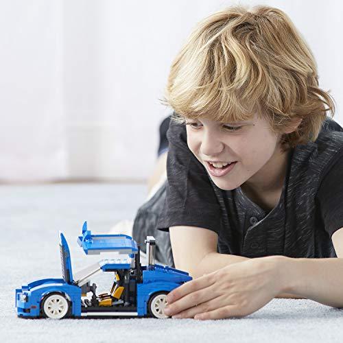 Jual Lego Creator Turbo Track Racer 31070 Building Kit 664 Piece