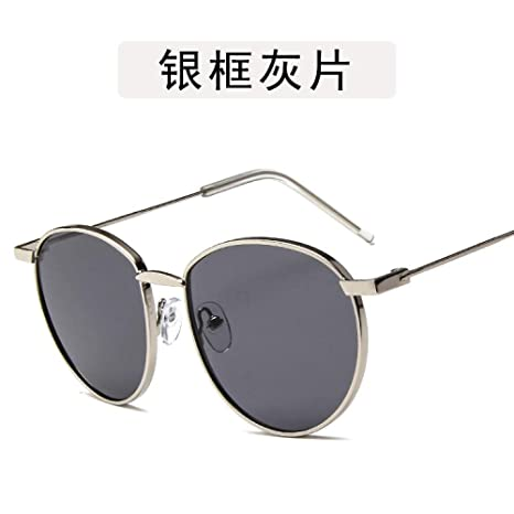 Yangjing-hl Gafas de Sol Que cambian de Color Gafas de Sol ...