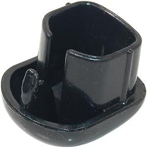 Hoover Vacuum Cleaner Handle Plug Turbopower 2. Genuine part number 09086562