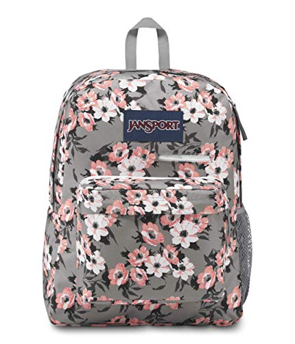 JanSport JS0A3EN20JB Digibreak Laptop Backpack, Ombre Splash