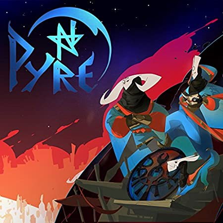 Pyre - PS4 [Digital Code]