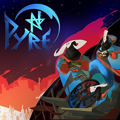 Pyre – PS4 [Digital Code]