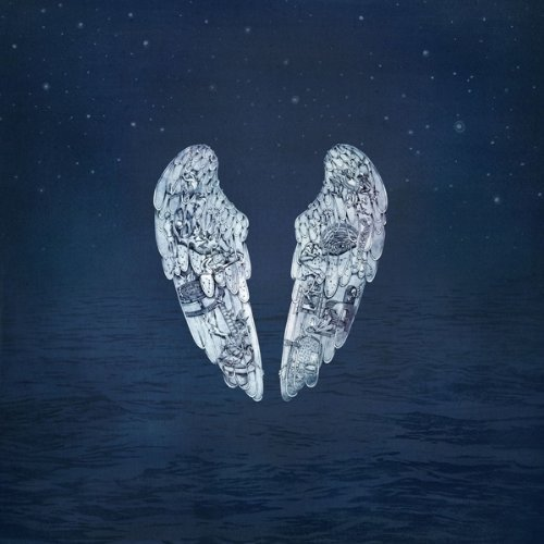 Ghost Stories (2014) (Album) by Coldplay