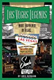 Las Vegas Legends, Greg Neimann, 0932653987