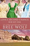 Love's Second Chance Series Box Set One