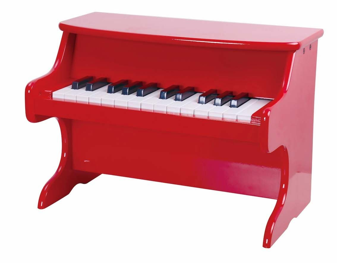 Tooky Toy Piano Children Toys by Tooky Toy (Image #1)