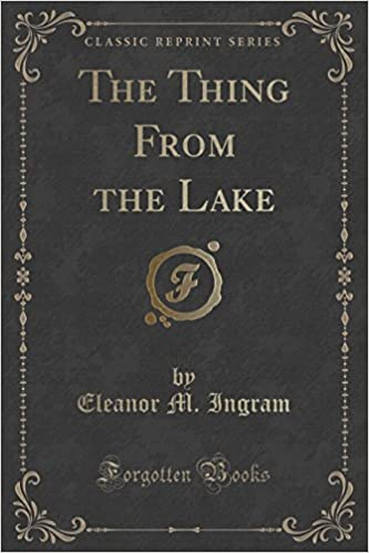 The Thing from the Lake