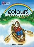 Colours, Satoshi Kitamura, 0007186630