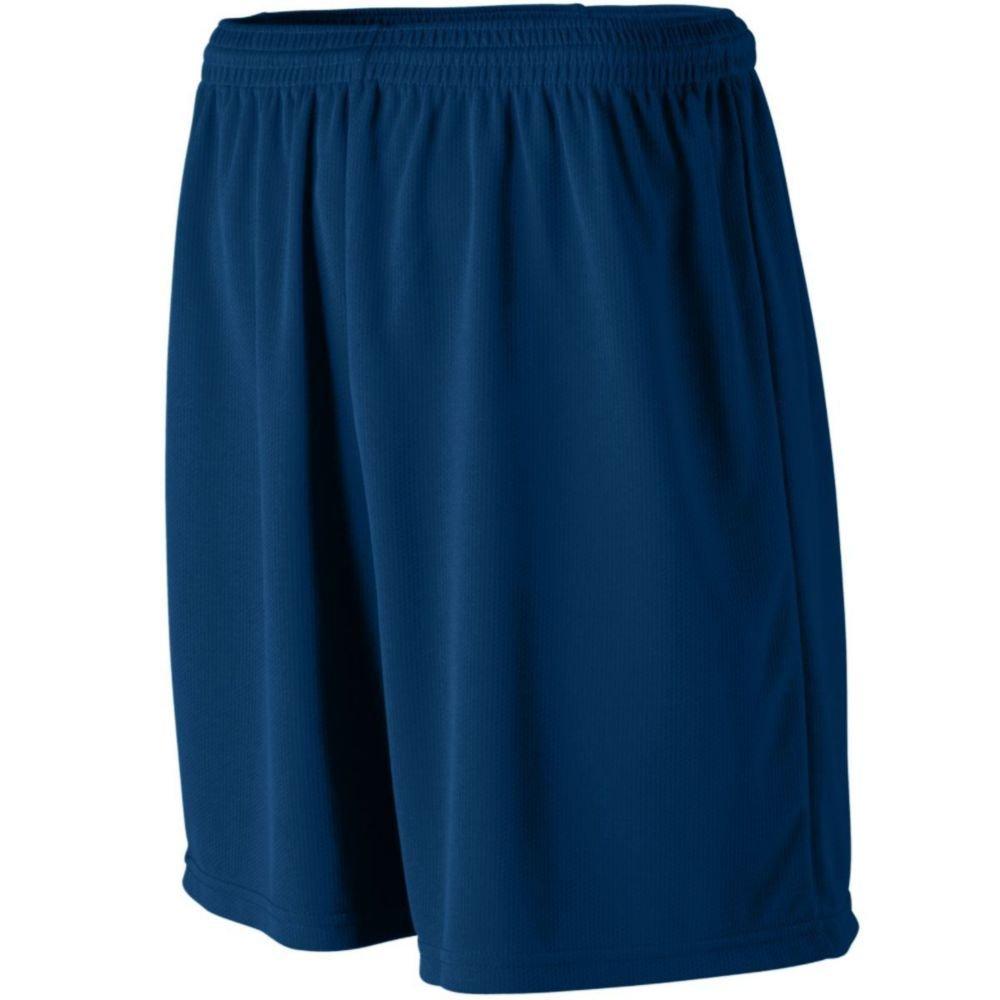 Augusta Activewear Wicking Mesh Athletic Short