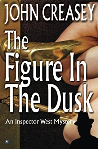 book cover of A Case for Inspector West