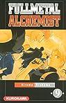 Fullmetal Alchemist, Tome 9 par Hiromu Arakawa