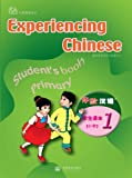 Experiencing Chinese - Elementary School Student's Book, Gao Jiao, 7040222698