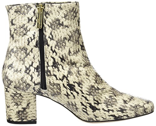 Bottines White Blanc Martinelli Femme Eria White 4SqnZzw