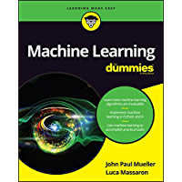 Machine Learning For Dummies. (English Edition)