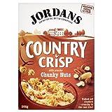 Jordans Four Nuts Country Crisp 500g