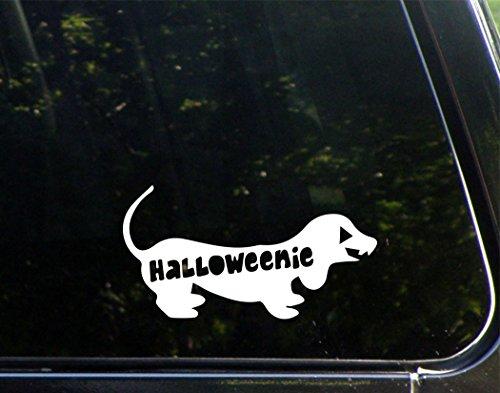 Halloweenie (7-1/4
