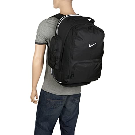 Amazon.com  Nike Kids Rolling Backpack Backpack Midnight Navy  Clothing 82c5feb717