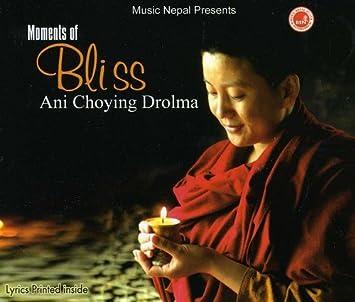 Moments of Bliss: Ani Choying Dolma: Amazon.es: Música