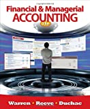 Financial and Managerial Accounting 9780538480895