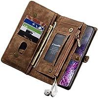 Capa Case Capinha Para Galaxy S10e Tela 5.8 Flip Carteira Vintage Qualidade Premium Multifuncional Wallet