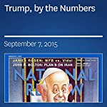 Trump, by the Numbers | Henry Olsen