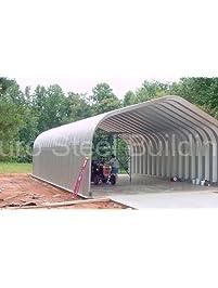 Amazon.com: Carports - Outdoor Storage: Patio, Lawn & Garden