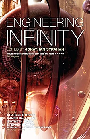 book cover of Engineering Infinity