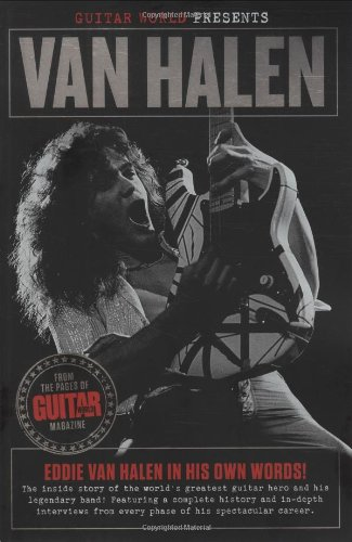 Guitar World Presents Van - Metal Band Magazine