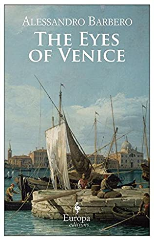 book cover of The Eyes of Venice