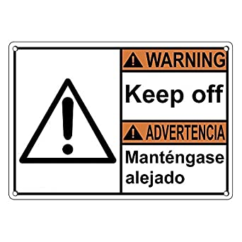 Weatherproof Plastic Vertical Bloodborne Pathogen Protection Kit Inside Sign with English Text and Symbol
