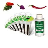 AeroGarden Chili Pepper Seed Pod Kit (7-Pod)
