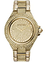Women's Camille Gold-Tone Watch MK5720