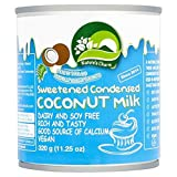 6X Nature's Charm Sweetened Condensed Coconut Milk 320g