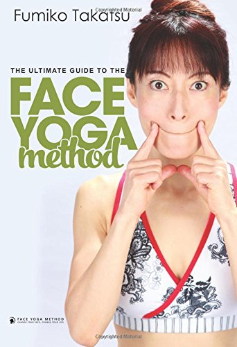 Ultimate Guide Face Yoga Method product image