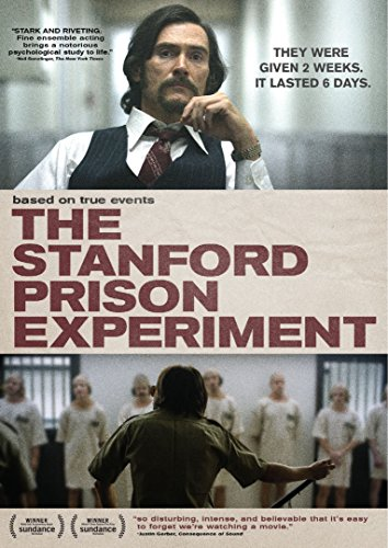 The Stanford Prison Experiment ()
