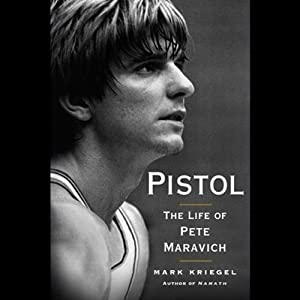Pistol Audiobook