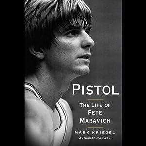 Pistol Audiobook