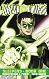 Green Lantern, Mike Baron and Christopher J. Priest, 1416504273