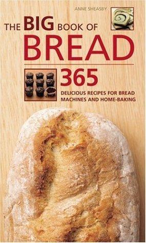 bread anne sheasby - 8
